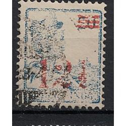 Holandsko Známka 6124