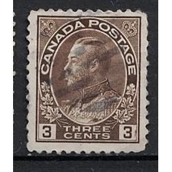 Canada Známka 6138