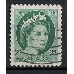 Canada Známka 6151