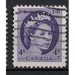 Canada Známka 6152