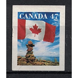 Canada Známka 6156