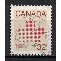 Canada Známka 6157