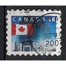 Canada Známka 6159