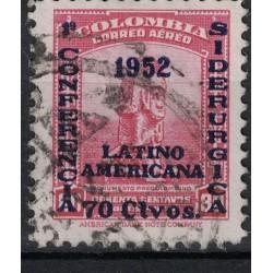 Colombia Známka 6177