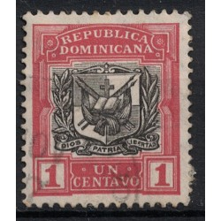 Dominicana Známka 6182