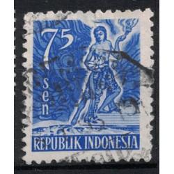 Indonesia Známka 6190