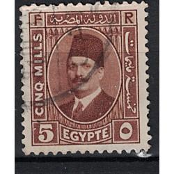 Egypt Známka 6197