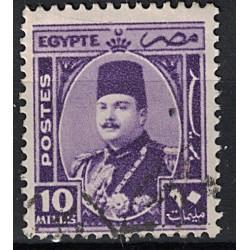 Egypt Známka 6198