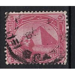 Egypt Známka 6199