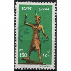 Egypt Známka 6201