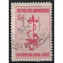 Dominicana Známka 6211