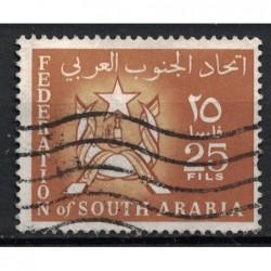 Arabia Známka 6213