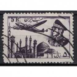 Iran Známka 6217