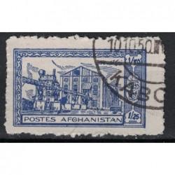 Afghanistan Známka 6219
