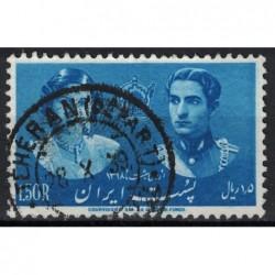 Iran Známka 6221