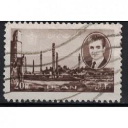 Iran Známka 6222