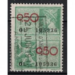 Belgie Známka 6224