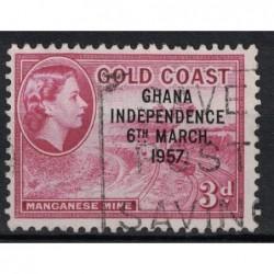 Gold Coast Známka 6230