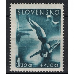 Slovensko 1.30 Ks Známka 6234