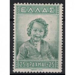 Řecko Známka 6236