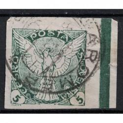 Československo kupon Známka 6241