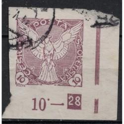 Československo Známka 6256