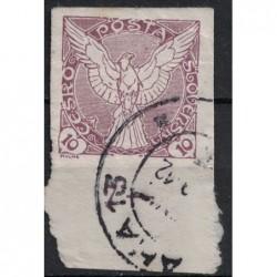 Československo Známka 6257
