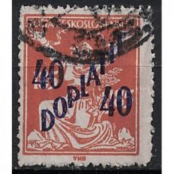 Československo Známka 6264
