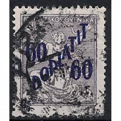Československo Známka 6267