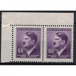 Protektorát Známka 6298
