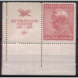 Československo Známka 6308