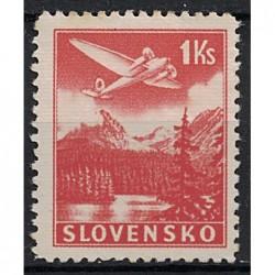 Slovensko Známka 6313
