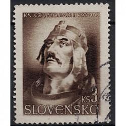 Slovensko Známka 6331