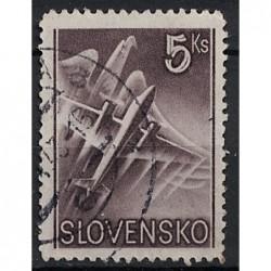 Slovensko Známka 6332
