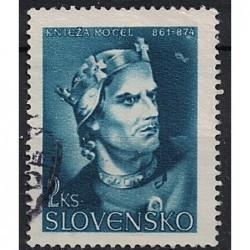 Slovensko Známka 6333