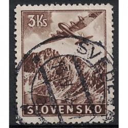 Slovensko Známka 6338