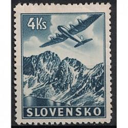 Slovensko Známka 6340