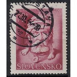 Slovensko Známka 6341