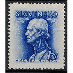 Slovensko Známka 6342