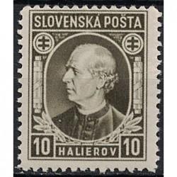 Slovensko Známka 6352