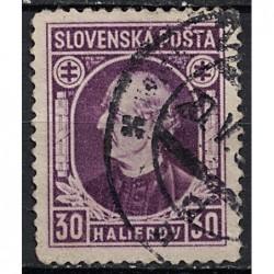 Slovensko Známka 6354