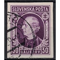 Slovensko Známka 6355
