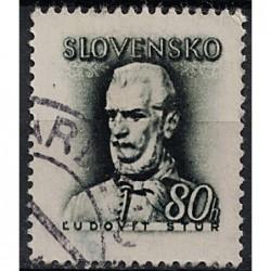 Slovensko Známka 6365