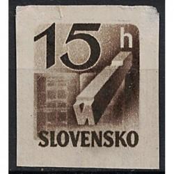 Slovensko Známka 6367