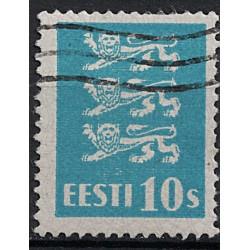 Eesti 10s Známka 6377