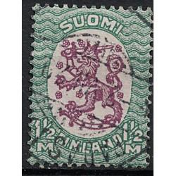 Finland Známka 6382