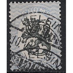 Finland Známka 6384