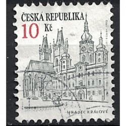Česká Republika Známka 6394