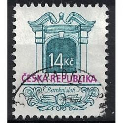 Česká Republika Známka 6397
