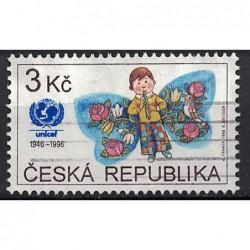 Česká Republika Známka 6399